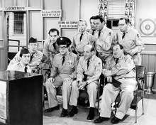 This is an image of Photograph & Poster of The Phil Silvers Sh 196823