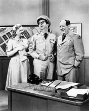 This is an image of Photograph & Poster of The Phil Silvers Sh 196827