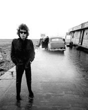 This is an image of Photograph & Poster of Bob Dylan 196834