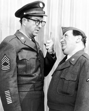 This is an image of Photograph & Poster of The Phil Silvers Sh 196845