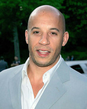 This is an image of Photograph & Poster of Vin Diesel 287799