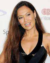 This is an image of Photograph & Poster of Tia Carrere 287817