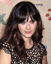 This is an image of Photograph & Poster of Zooey Deschanel 287821
