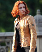 This is an image of Photograph & Poster of Scarlett Johansson 287822