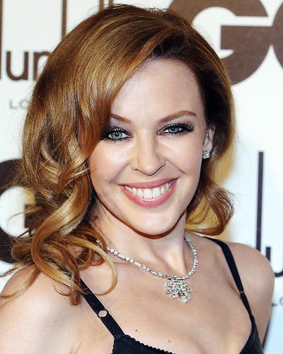 This is an image of Photograph & Poster of Kylie Minogue 287878