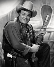 This is an image of Photograph & Poster of Dan Blocker 196866