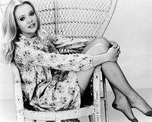 This is an image of Photograph & Poster of Hayley Mills 196876
