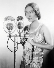 This is an image of Photograph & Poster of Gloria Swanson 196892