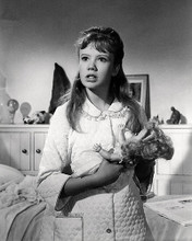 This is an image of Photograph & Poster of Hayley Mills 196897