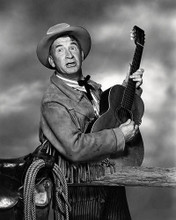 This is an image of Photograph & Poster of Chill Wills 196921