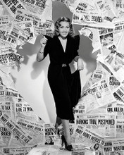 This is an image of Photograph & Poster of Joan Blondell 196935