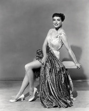 This is an image of Photograph & Poster of Julie Adams 196942