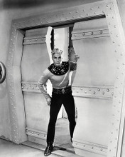 This is an image of Photograph & Poster of Buster Crabbe 196949