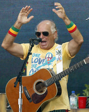 This is an image of Photograph & Poster of Jimmy Buffett 287891