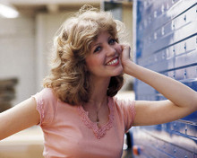 This is an image of Photograph & Poster of Nancy Allen 287893