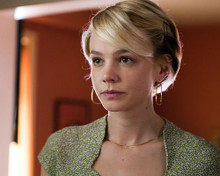 This is an image of Photograph & Poster of Carey Mulligan 287903