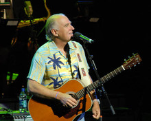 This is an image of Photograph & Poster of Jimmy Buffett 287908