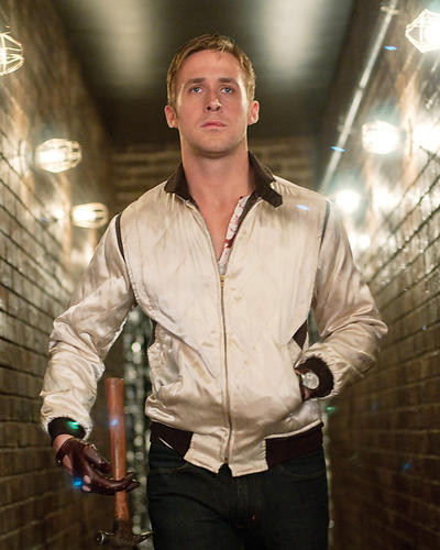 This is an image of Photograph & Poster of Ryan Gosling 287911