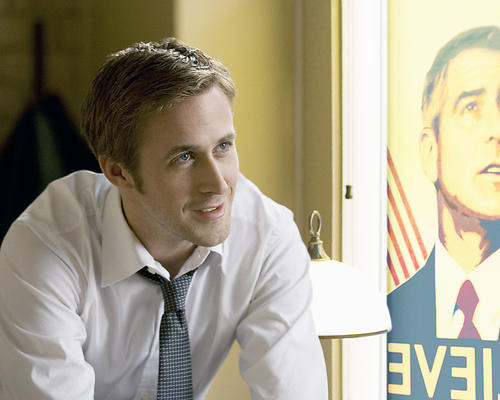 This is an image of Photograph & Poster of Ryan Gosling 287942