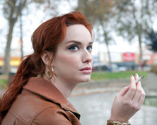 This is an image of Photograph & Poster of Christina Hendricks 287948