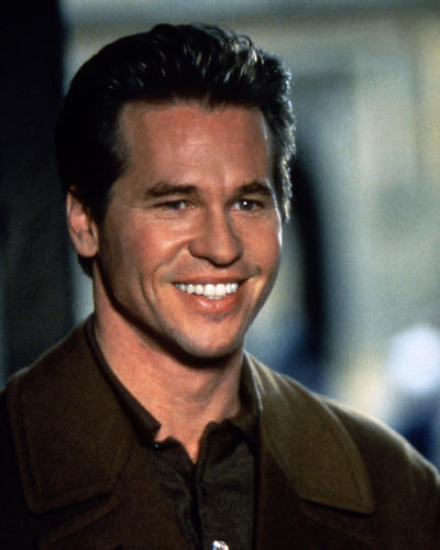 This is an image of Photograph & Poster of Val Kilmer 287984