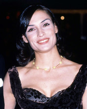 This is an image of Photograph & Poster of Famke Janssen 288005