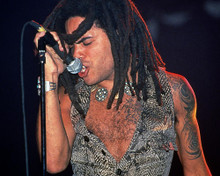 This is an image of Photograph & Poster of Lenny Kravitz 288031