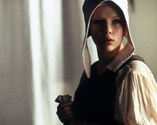 This is an image of Photograph & Poster of Girl with a Pearl Earring 288041