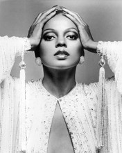 This is an image of Photograph & Poster of Diana Ross 196958
