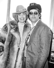 This is an image of Photograph & Poster of The Captain and Tennille 196984
