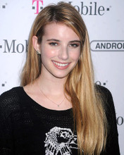 This is an image of Photograph & Poster of Emma Roberts 288131
