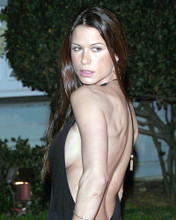 This is an image of Photograph & Poster of Rhona Mitra 288150