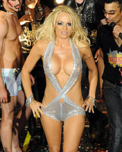 This is an image of Photograph & Poster of Pamela Anderson 288158