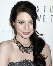 This is an image of Photograph & Poster of Michelle Trachtenberg 288168