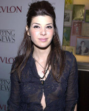 This is an image of Photograph & Poster of Marisa Tomei 288174