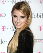 This is an image of Photograph & Poster of Emma Roberts 288190