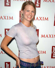 This is an image of Photograph & Poster of January Jones 288197