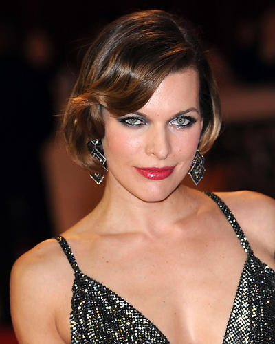 This is an image of Photograph & Poster of Milla Jovovich 288198