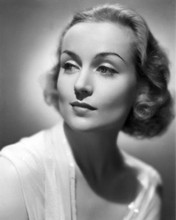 This is an image of Photograph & Poster of Carole Lombard 197023