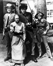 This is an image of Photograph & Poster of The Beverly Hillbillies 197024
