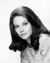 This is an image of Photograph & Poster of Lana Wood 197063