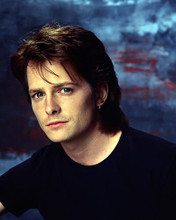 This is an image of Photograph & Poster of Michael J.Fox 288122