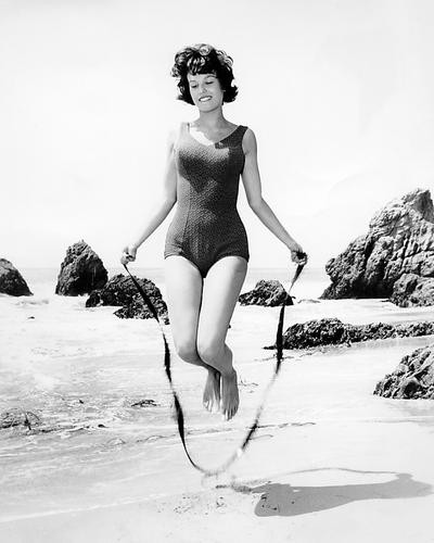 This is an image of Photograph & Poster of Lana Wood 197078