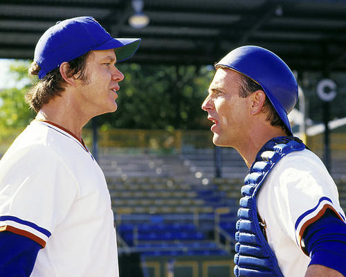 This is an image of Photograph & Poster of Bull Durham 288048