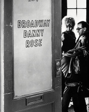 This is an image of Photograph & Poster of Broadway Danny Rose 196965
