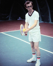 This is an image of Photograph & Poster of Woody Allen 288097