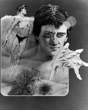 This is an image of Photograph & Poster of The Man from Atlantis 197121