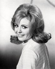 This is an image of Photograph & Poster of Deborah Walley 197375