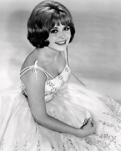 This is an image of Photograph & Poster of Deborah Walley 197376