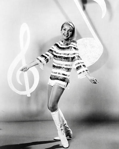 This is an image of Photograph & Poster of Debbie Reynolds 197399